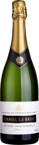 Daniel Le Brun Méthode Traditionnelle Brut NV