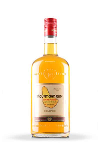 Mount Gay Eclipse Barbados Rum 1000ml