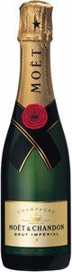 Champagne Moët & Chandon Brut Imperial NV 375ml