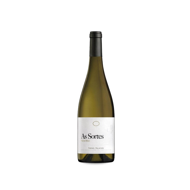 Rafael Palacios 'As Sortes' Godello 2015