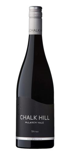 Chalk Hill McLaren Vale Shiraz 2015 1500ml