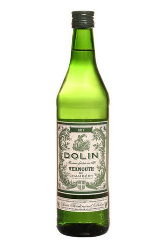 Dolin de Chambery Vermouth Dry 700ml