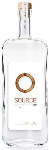 Cardrona Distillery 'The Source' Gin 750ml