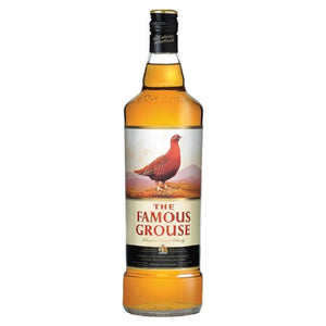 The Famous Grouse Blended Scotch Whisky 1000ml