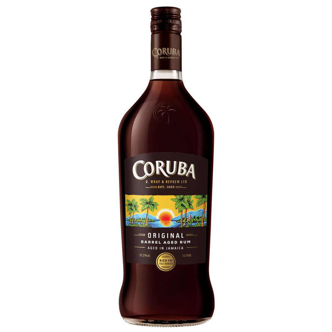 Coruba Original Rum 1000ml