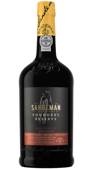 Sandeman Founder's Reserve Port 750ml