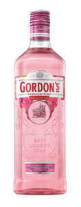 Gordon's Premium Pink Gin 700ml