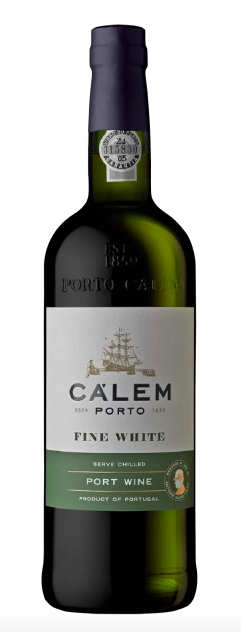 Cálem Fine White Port 750ml