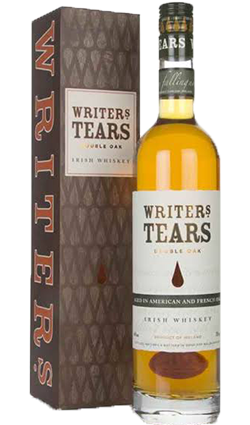 Writer's Tears Double Oak Whiskey 700ml