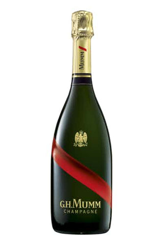 Champagne Mumm, Grand Cordon Brut NV