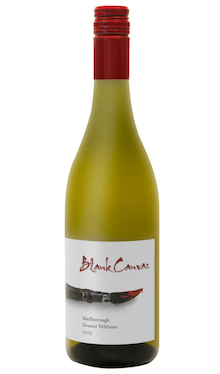 Blank Canvas Marlborough Grüner Veltliner 2013