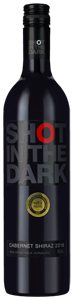 Shot in The Dark Cabernet/Shiraz