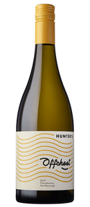 Hunter's Offshoot Chardonnay 2017