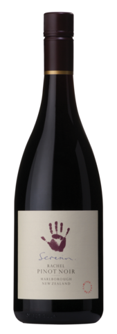 Seresin 'Rachel' Marlborough Pinot Noir 2016