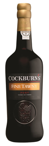 Cockburn's Fine Tawny Port 750ml