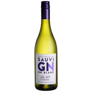 Graham Norton's Own Sauvignon Blanc 2019