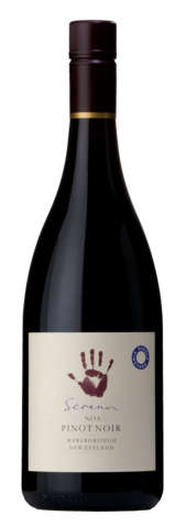 Seresin 'Noa' Marlborough Pinot Noir 2013