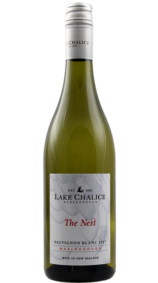 Lake Chalice 'The Nest' Marlborough Sauvignon Blanc 2018