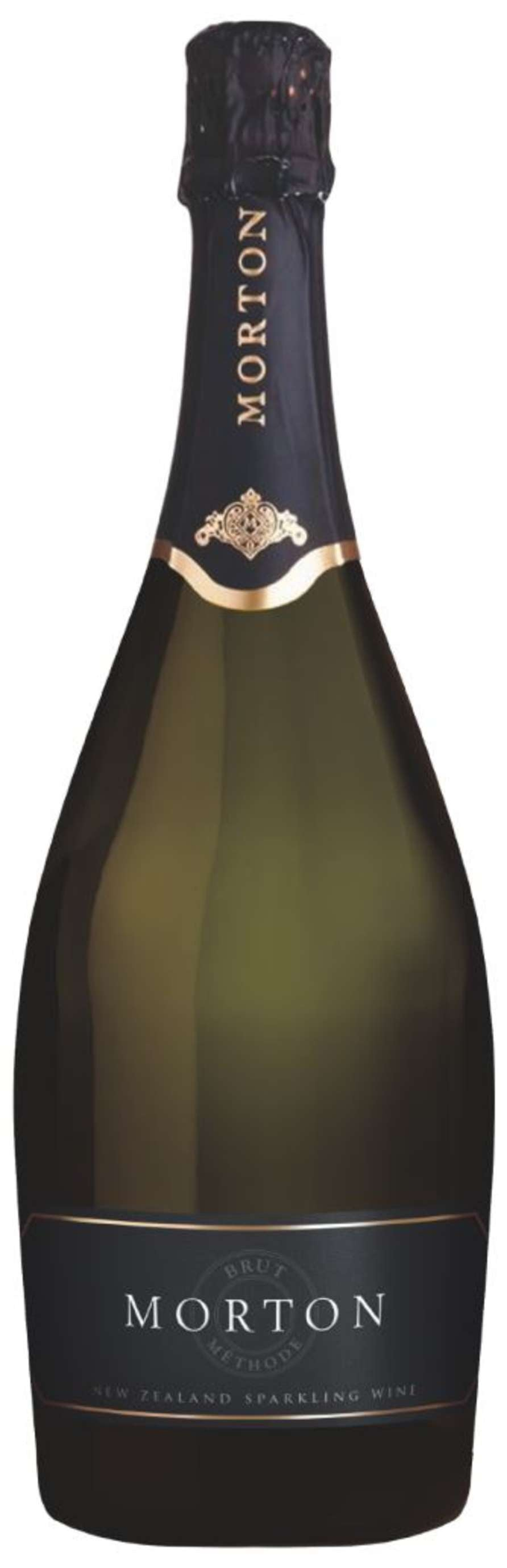 Morton Estate Black Label Brut Methode NV