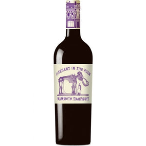 Elephant in the Room Mammoth Cabernet Sauvignon 2017