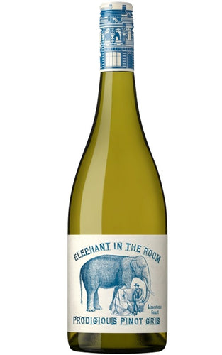 Elephant in the Room Pinot Gris