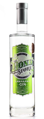 The Bond Store Kawakawa Gin 700ml