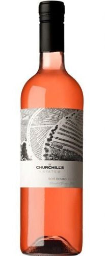 Churchill's Douro Rosé 2016