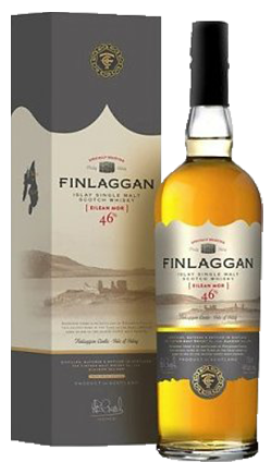 Finlaggan Eilean Mor Islay Single Malt Whisky 700ml