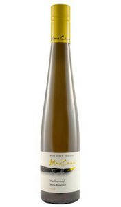 Blank Canvas 'Meta' Botrytised Riesling 2018 375ml
