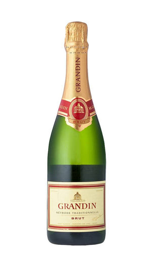 Grandin Methode Traditionelle Brut NV