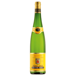 Hugel Pinot Gris 'Tradition'