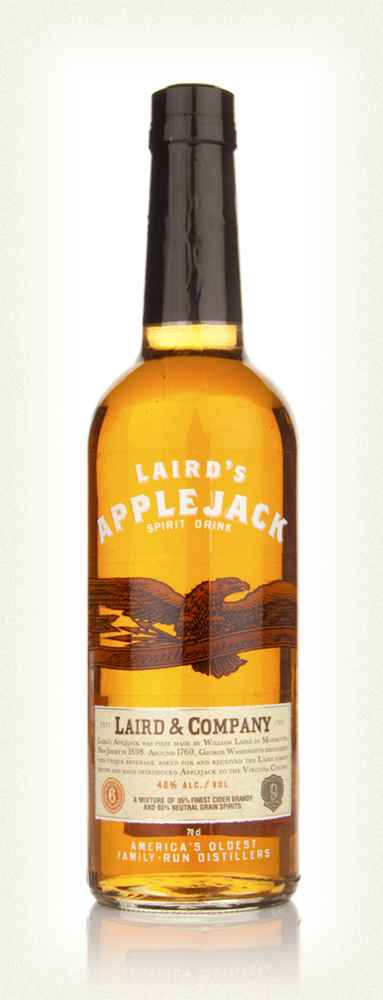 Laird's Applejack 700ml