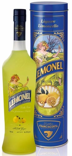 Lemonel Liquore Limoncello 750ml