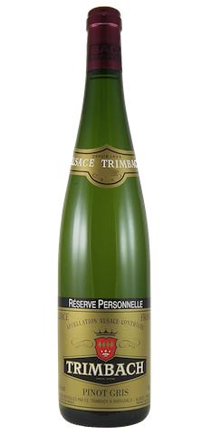 Trimbach Pinot Gris Reserve Personelle 2014 1500ml Magnum