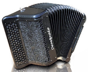Cavagnolo Compact - accordéon Chromatique - Cavagnolo - Fonteneau Accordéons