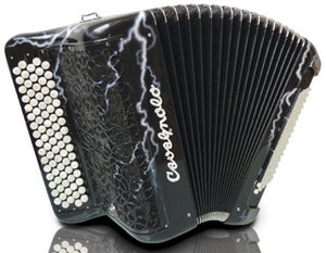 Cavagnolo Vedette 5 Compact - accordéon Chromatique - Cavagnolo - Fonteneau Accordéons