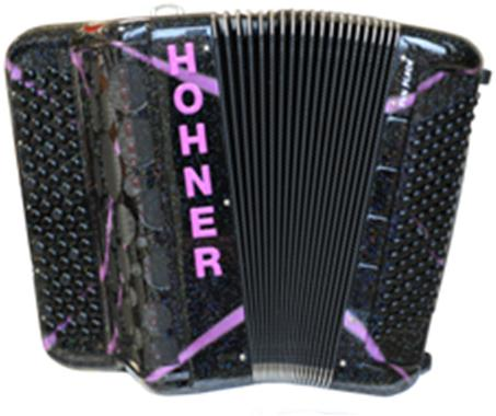 Hohner Fun Flash 96
