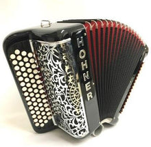 Hohner Fun Light - accordéon Chromatique - Hohner - Fonteneau Accordéons