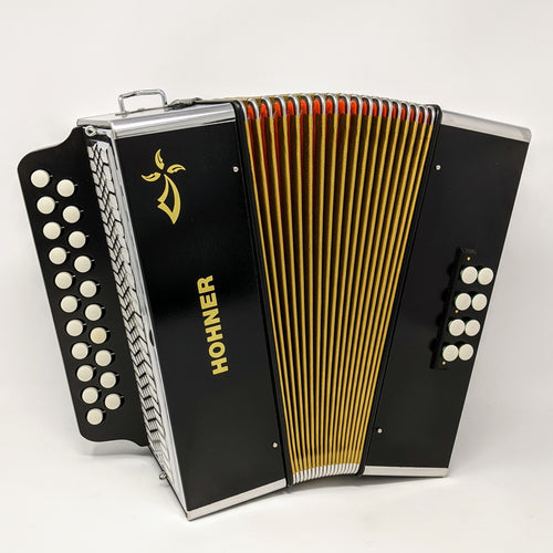Hohner 2915 black