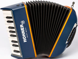 HOHNER XS Enfant Click'n play
