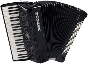 Hohner Amica IV Forte - accordéon Chromatique - Hohner - Fonteneau Accordéons