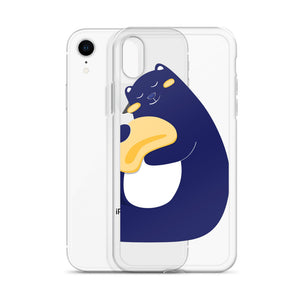 iPhone Case - Bearie_Sleep