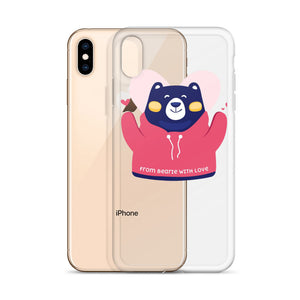 iPhone Case - Bearie_Love