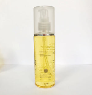 New Natural Pure Moroccan Argan, Rosemary and Eucalyptus massage oil Body 4 Oz - Maison d'arganier