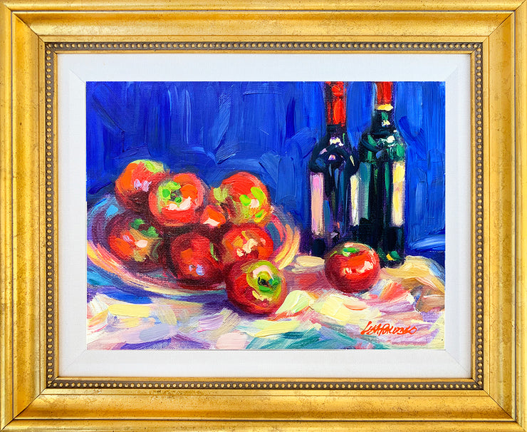 Apples and Wine, I