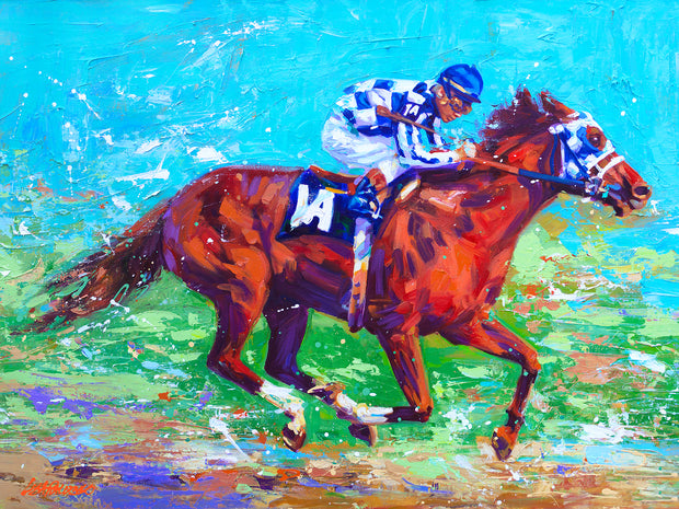 The Derby (Secretariat)
