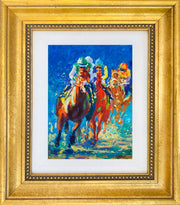 Out Of The Blue - mini canvas giclee