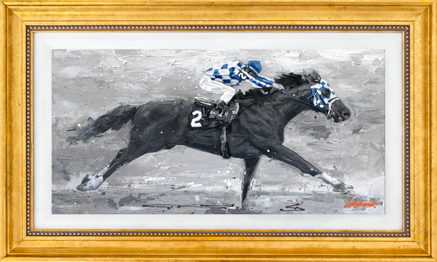 The Belmont (Secretariat)