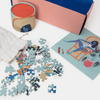 She Chills - Mindful Jigsaw Puzzle - 400 Piece