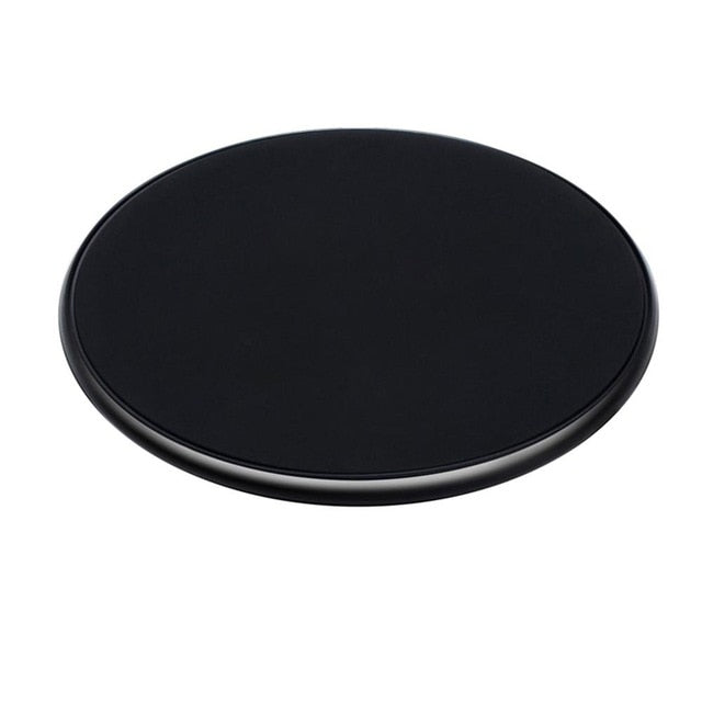 10W Wireless Charger Mobile Fast Wireless Charger Wireless Intelligent Charging For iPhone For Samsung for Xiaomi